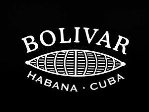 cigares Bolivar logo