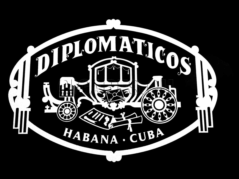 logo cigares Diplomaticos