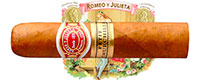 cigare Romeo y Julieta Petit Churchill