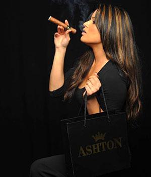 cigares ashton