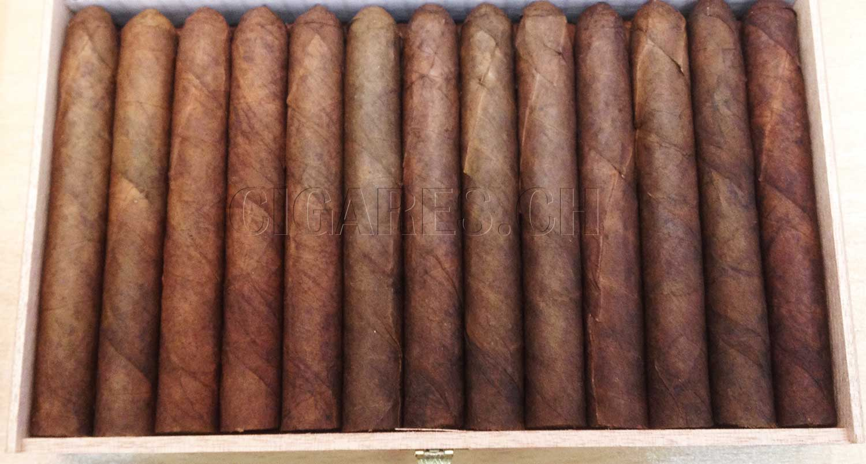 boîte de cigares