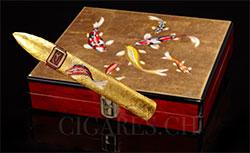 cigare or Nicaragua