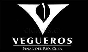 Cigares Vegueros logo
