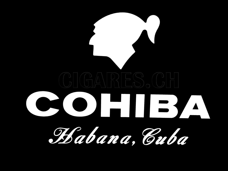 cigares Cohiba logo