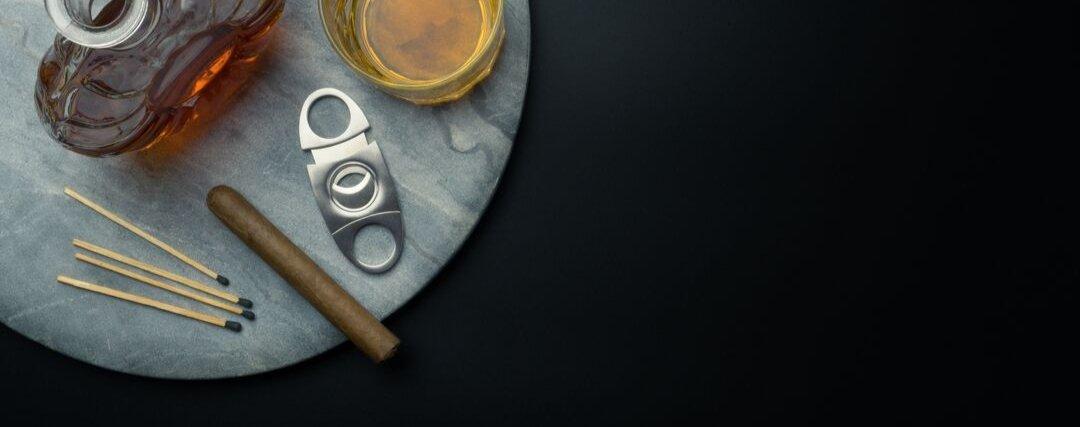 coupe cigare guillotine