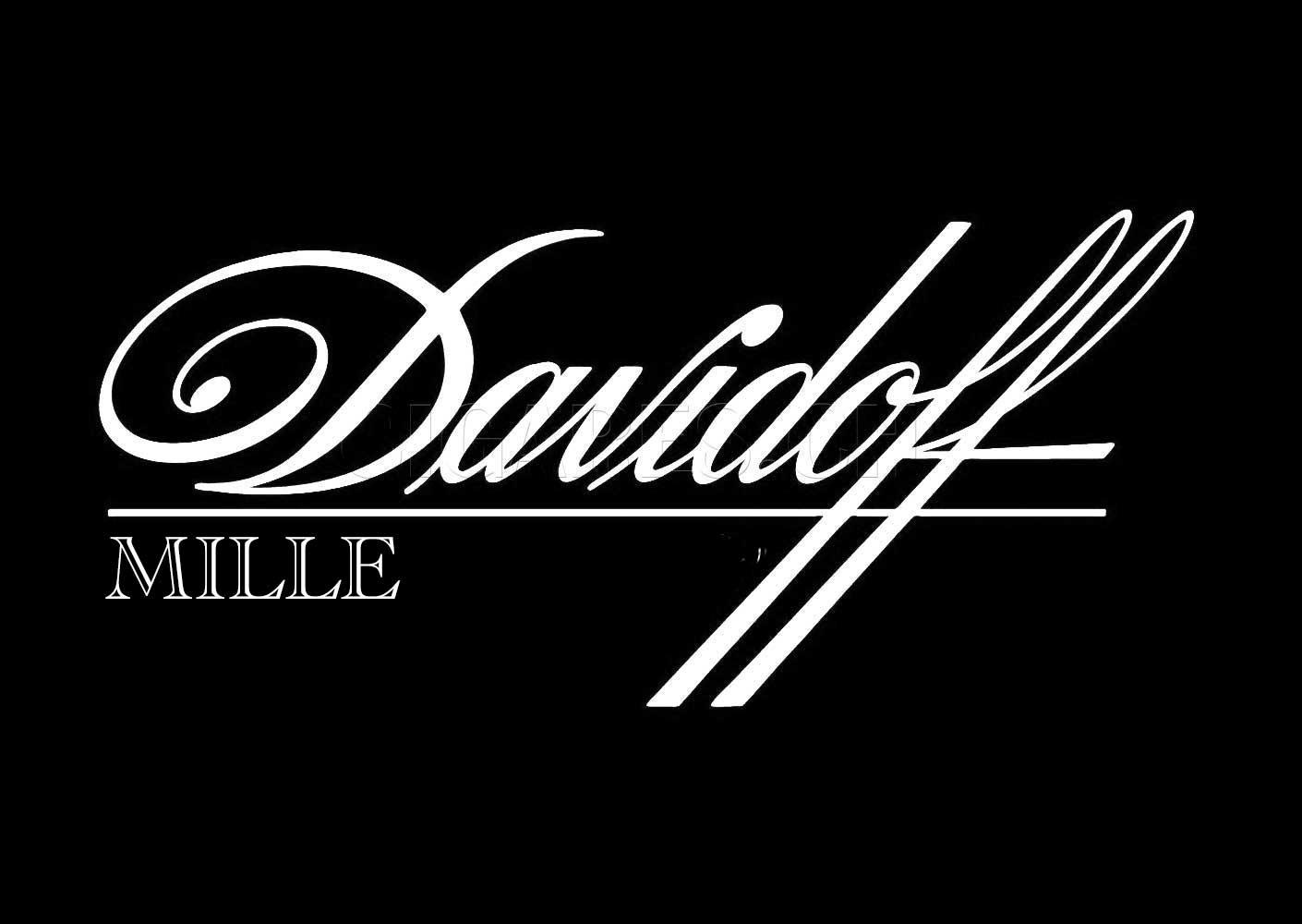 Davidoff Mille logo