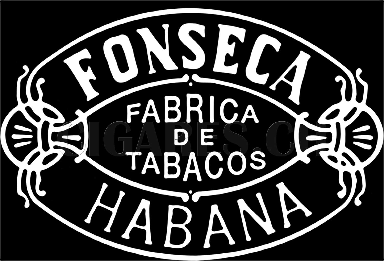 Fonseca cigares logo