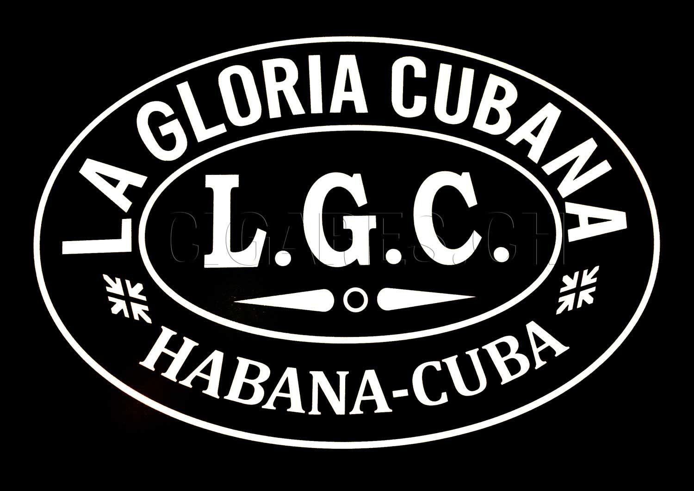 logo cigares Gloria Cubana