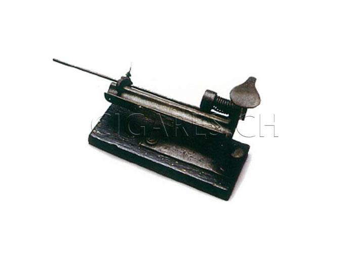 guillotine cigare