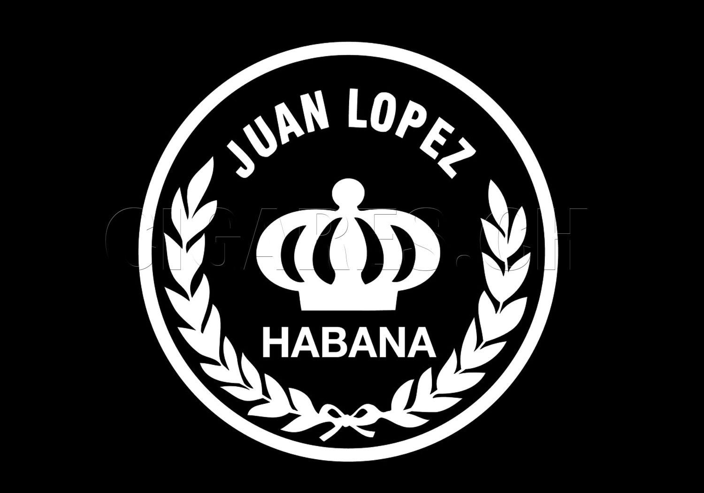 cigares Juan Lopez logo