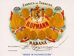 cigares h upmann logo