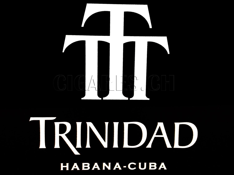 logo trinidad cigares