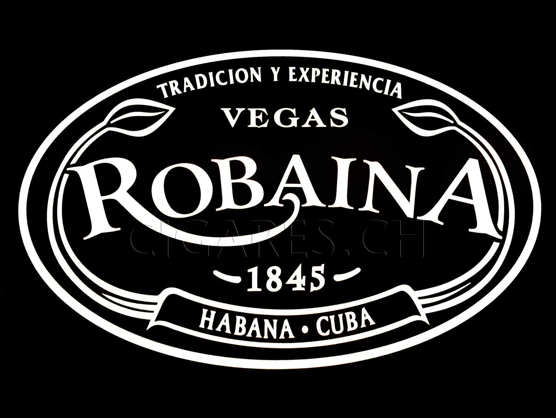 cigares Vegas Robaina logo