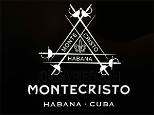 cigares Montecristo logo