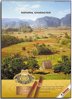 cigares cubains partagas