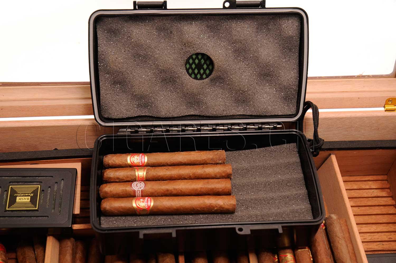 Choix d'une cave à cigare