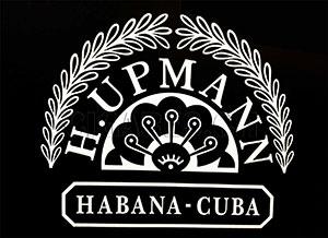 H UPMANN logo