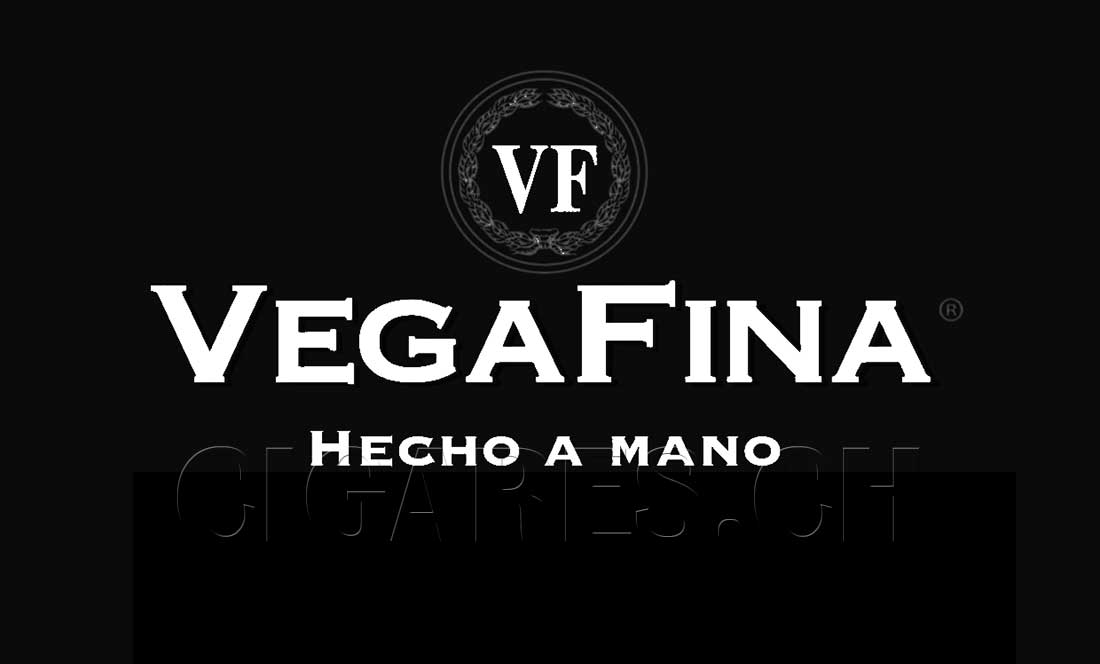VegaFina cigares logo