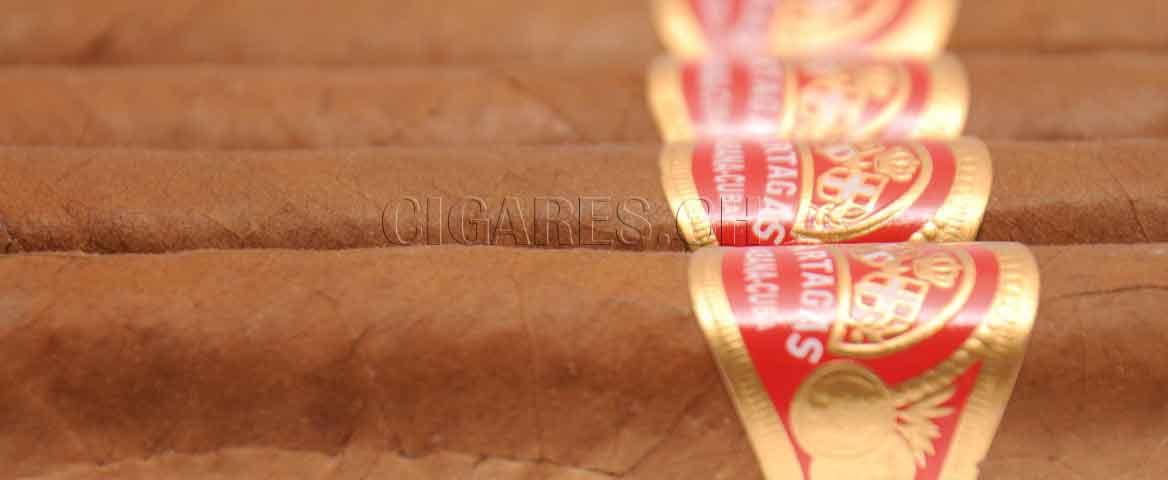 Cigares Partagas