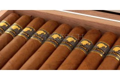 Cohiba Behike : un cigare d'exception